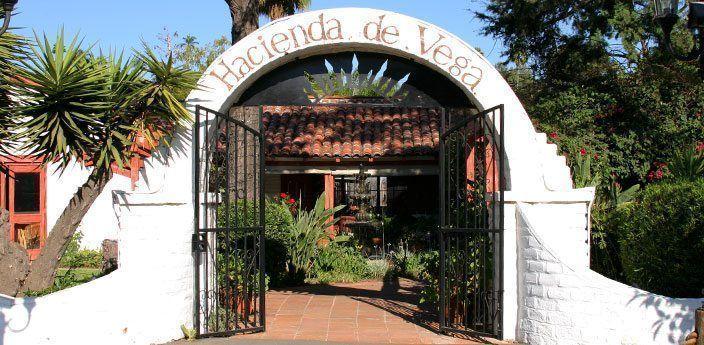 San Diego Real Estate Hacienda De Vega