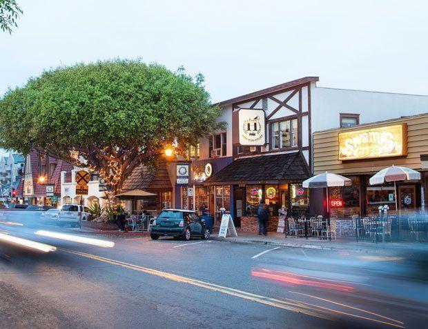la mesa real estate restaurants