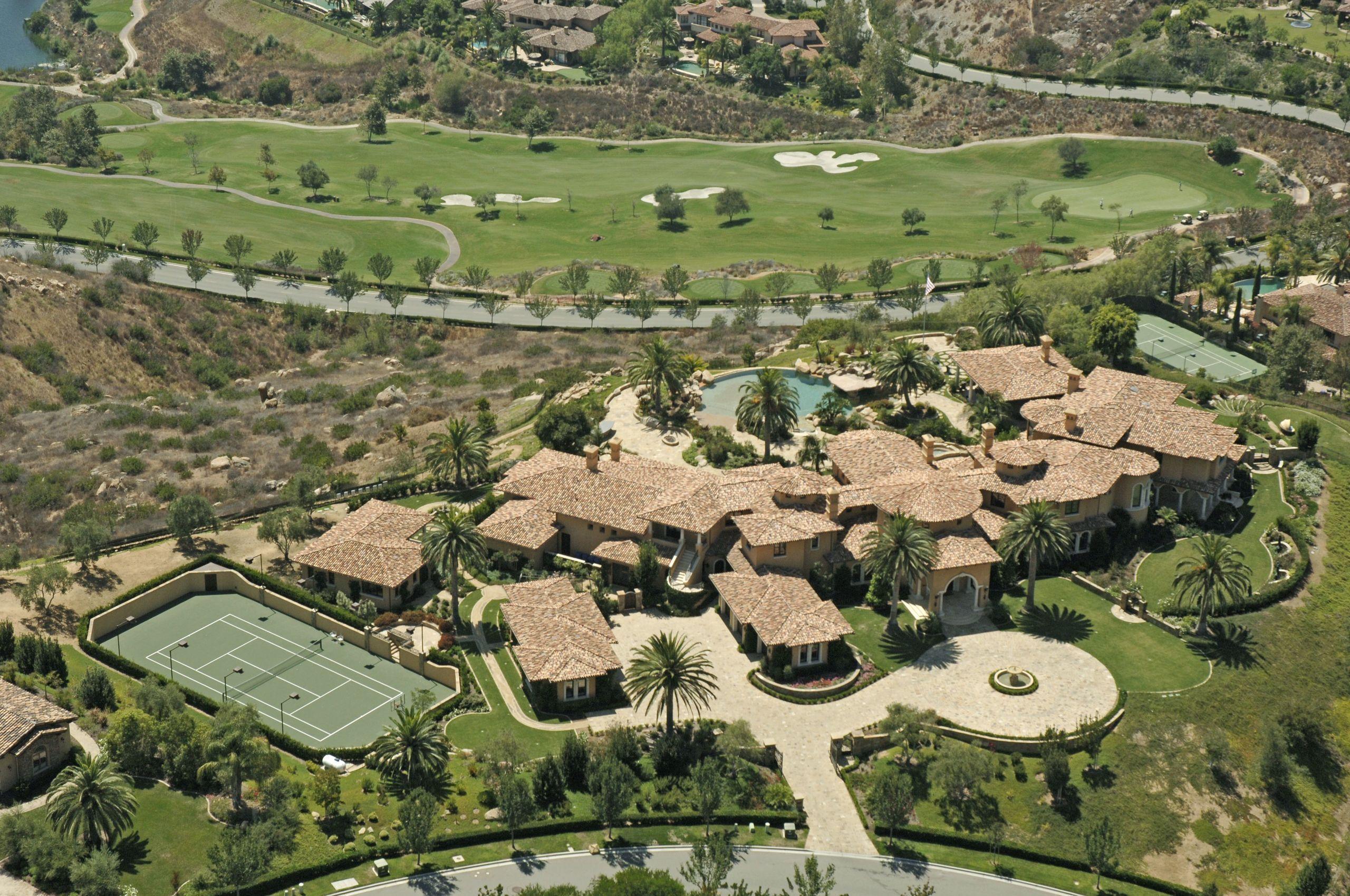 Poway real estate