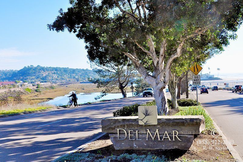 del mar real estate
